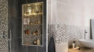 5 idées de carrelage pour la salle de bains