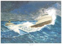 Edmund Fitzgerald Sinking Cause by Edmund Fitzgerald Shipwreck And Expert Mark Gumbinger