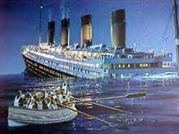 Titanic Sinking Animation Real Time by Photo Collection Titanic Sinking The Boats