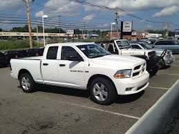 100 Ram Trucks Forum Hemi Express White And Black Build DODGE RAM FORUM Dodge Truck