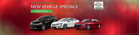 Honda Of Stevens Creek | New & Used Honda Dealer In San Jose, CA
