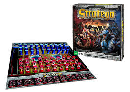 Amazon Stratego Board Game Toys Games