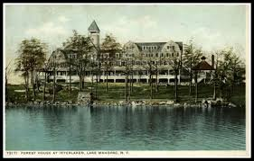 Lake Mahopac Hotels