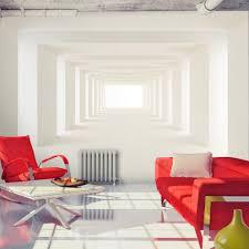 fototapete selbstklebend 3d effekt 343x256 cm tapete wandtapete wandbilder klebefolie dekofolie tapetenfolie wand dekoration wohnzimmer tunnel