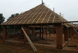 thatched roofing prices gazebo roof material thatched roofs in