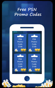 Free Gift Cards - Free PSN Code Generator For Android - APK Download