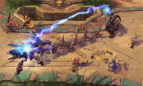 PC Heroes of the Storm Pack de Iniciaci³n