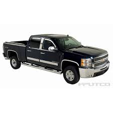 Putco 405402: Chrome Exterior Trim Accessory Kit | JEGS Putco Chrome Trim Accsories Body Side Molding Youtube Truck Bed Led Strip Lighting Kit 186374 At Boss Grille Aftermarket Car And Hh Home Accessory Center Hueytown Al Stainless Steel Rocker Panel Daves Tonneau Covers Element Window Visor Tape On Pickup Heaven 403135 Tailgate Handle Cover Fits 9802 Ram 1500 2500 3500 480061 In Channel 07 Light Bar 940015 Ebay Bed Caps For Rail Full Dodge King Size Sheet Dimeions Nylon Locker Rails Trucks