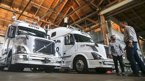 100 Truck Jobs No Experience Millions Of Californians Jobs Could Be Affected By Automation A