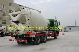 100 Concrete Truck Capacity Buy Military Quality Hot Sale Beiben 6x4 5m3