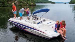 Bayliner 190 Deck Boat tahoe boats 2016 195 deck boat youtube