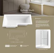 Engaging Bathroom Baths And Showers Ideas Combinations Shower Bath ... Bathroom Tub Shower Homesfeed Bath Baths Tile Soaking Marmorin Bathtub Small Showers 37 Stunning Just As Luxurious Tubs Architectural Digest 20 Enviable Walkin Stylish Walkin Design Ideas Best Combo Fniture Exciting For Your Next Remodel Home Choosing Nice Myvinespacecom Jacuzzi Soaking Tubs Tub And Shower Master Bathroom Ideas 21 Unique Modern Homes Marvellous And Combination Designs South Walk In Architecture