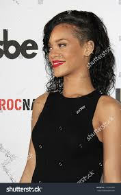 West Hollywood Halloween Carnaval 2017 by Los Angeles Oct 31 Rihanna Named Stock Photo 117324358 Shutterstock