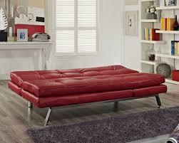Jcpenney Klik Klak Enea Sofa Bed by Click Clack Sofa Ultra Optimum Brown Sofa Bed Clickclack By