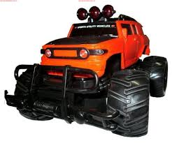 100 Big Remote Control Trucks Om Mad Racing Cross Country Hummer Style Truck 1