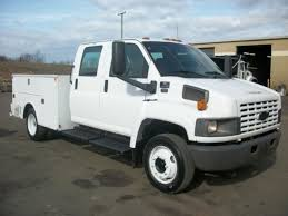 100 Kodiak Trucks Chevrolet C4500 For Sale Used Cars On Buysellsearch