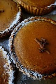 Best Pumpkin Desserts Nyc by The Best Thanksgiving Desserts In San Francisco To Go