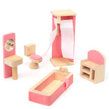 Big Plywood Doll House For Barbie Cnc Router Cutting File Etsy