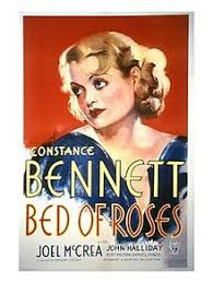 Bed of Roses 1933 film
