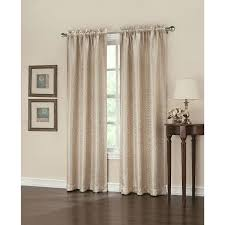 decor silver blackout curtain by kmart curtains for home
