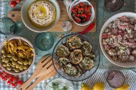 levante küche mit drei leckeren rezepten schön bei dir by