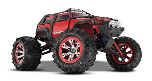 Traxxas Summit VXL 1/16-Scale 4WD Electric Monster Truck With TQi ... Traxxas 110 Skully 2wd Electric Off Road Monster Truck Maverick Ion Mt 118 Rtr 4wd Mvk12809 Traxxas Erevo 6s Car Kits Electric Monster Trucks Product Trmt8e Be6s Truredblack Jjcustoms Llc Shredder Large 116 Scale Rc Brushless Jamara Tiger Truck Engine Rc High Speed 120 30kmh Remote Control Car Redcat Racing 18 Landslide Xte Offroad Volcano Epx R Summit Vxl 116scale With Tqi