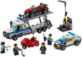 City | 2017 | Tagged 'Police Car' | Brickset: LEGO Set Guide And ... Lego 3221 City Truck Complete With Itructions 1600 Mobile Command Center 60139 Police Boat 4012 Lego Itructions Bontoyscom Police 6471 Classic Legocom Us Moc Hlights Page 36 Building Brpicker Surveillance Squad 6348 2016 Fire Ladder 60107 Video Dailymotion Racing Bike Transporter 2017 Tagged Car Brickset Set Guide And