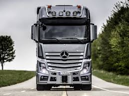 2014 Mercedes Benz Actros HD Wallpaper On MobDecor | Trucks ...