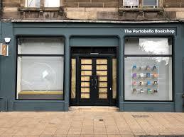 100 The Portabello Portobello Bookshop On Twitter Our Shop Front Isnt
