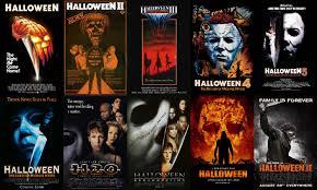 Halloween Resurrection Castellano by Debate Abierto La Saga De