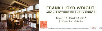 100 Frank Lloyd Wright Houses Interiors Architecture Of The Interior UART