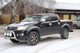Truckdome.us » Best 20 Toyota Sports Trucks