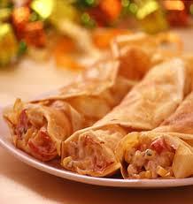 recette cuisine mexicaine crêpes farcies à la mexicaine les meilleures recettes de cuisine d