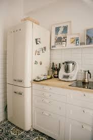 kühlschrank inspiration wohnung küche haus küchen