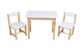 Details About Childrens Kids Nursery Wooden Play Table And Chairs Set With  Lift-Top Storage UK