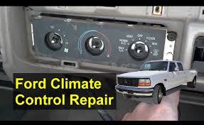 Ford Climate Control Vent Defrost Issues, F250, F350, Explorer, Etc ... Ford F150 F250 F350 Modified For 2013 Sema Show Srw Vs Drw Truck Enthusiasts Forums 67 Diesel Problems New Car Release Date 1920 Supercrew Ecoboost King Ranch 4x4 First Drive Raptor Phase 2 Wallpapers 24 1674 X 1058 Stmednet 1992 Pickup Problems Update Youtube Transmission 1987 Fseries Pickup02 Payload Problems How Much Can I Really Tow Rv Trailer 1981 Explorer How To Install Replace Heater Ac Temperature Door 9907 12014 Iwe And Fixes