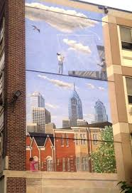 Philly Mural Arts Events by Murals In Philly Art In Philadelphia