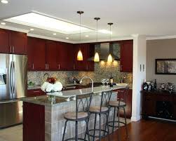 kitchen lighting fixtures for low ceilings image for low