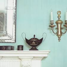 a common mistake when choosing the pale blue paint