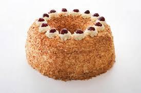 frankfurter kranz torte