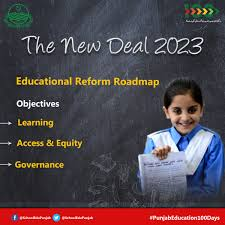 School Education Punjab On Twitter