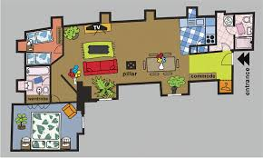 100 Attic Apartment Floor Plans Old Town Prague 1 Old Town Prague Stay