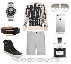 Mens Style Inspiration What To Wear A Kendrick Lamar Concert 3