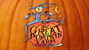 Pumpkin Picking Nyc 2014 by The Great Pumpkin Farm Youtube