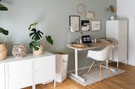 arbeitszimmer einrichten ideen für das büro zuhause