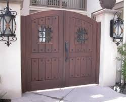 Originating Out Of The Southwest By Local Craftsman And Blacksmiths PH Door Decor Has Developed An Extensive Line Iron Grills Speakeasy Parts