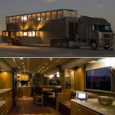 Mobile Home Deluxe! | Truck Stuff | Pinterest | Travel Stuff And Rigs