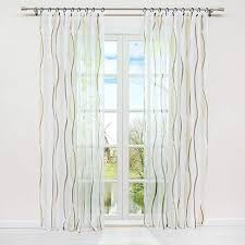 200x100cm 1 stück hunpta voile vorhänge transparent