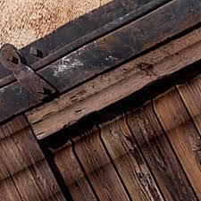 vintage holzbrett braun zxylsl blickdichte gardinen