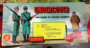 August 14 2014 1080 X 585 Undercover The Game Of Secret Agents